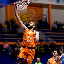 20181031: SLO, Basketball - ABA League 2 2018/19, KK Helios Suns vs KK Rogaska