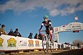 2014 Cyclocross National Championships selects