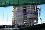 Torino Grattacielo della Regione Piemonte nell'area ex Fiat Avio