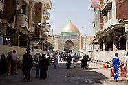 Daily Life in Najaf