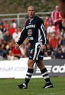 12.08.2007, Vuosaari, Helsinki, Finland..Veikkausliiga 2007 - Finnish League 2007.FC Viikingit - AC Oulu.Ville Lehtinen - AC Oulu.©Juha Tamminen.....ARK:k