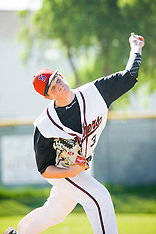 Baseball: Jackson vs Snohomish