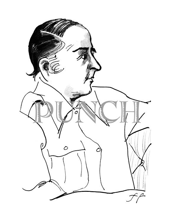 Passing Through (Henry Mancini)