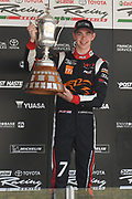 Richard Verschoor wins the NZ Motor Cup at Round 3 of the 2018 Castrol Toyota Racing Series at Hampton Downs, Sunday January 28, 2018.<br /> Copyright photo: Bruce Jenkins / www.photosport.nz