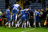 Stockport County FC 1-0 Kidderminster FC 29.12.18