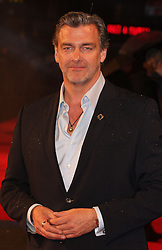 RAY STEVENSON during the film premiere, G.I.Joe - Retaliation, Empire Cinema, Leicester Sq, London, UK, 18 March, 2013. photo by: i-Images..