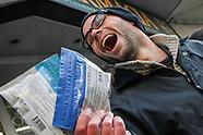 Primer día de venta de Marihuana en Farmacias