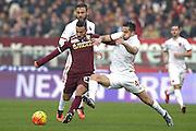 © Filippo Alfero<br /> Torino-Roma, Serie A 2015/2016<br /> Torino, 05/12/2015<br /> sport calcio<br /> Nella foto: