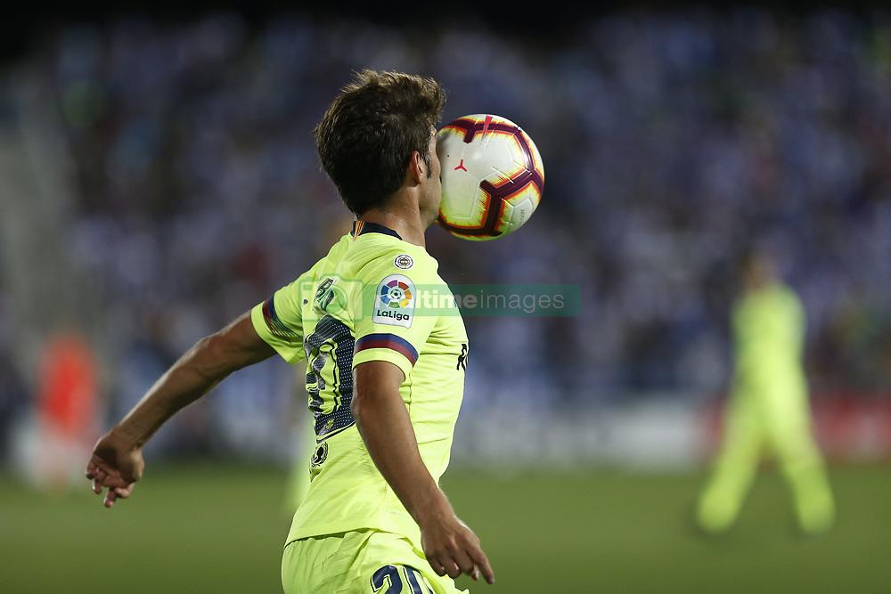 صور مباراة : ليغانيس - برشلونة 2-1 ( 26-09-2018 ) 20180926-zaa-s197-089
