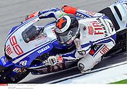MOTO GP - Malaysia