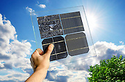 Different Sorts of Solar Cells