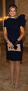 Bezoek van Zijne Majesteit Koning Filip en Hare Majesteit Koningin Matilda van België aan Nederland.Aankomst en ontvangst op Paleis Noordeinde.<br /> <br /> Visit of His Majesty King Filip and Her Majesty Queen Matilda of Belgium to Netherlands. Arrival and reception at Noordeinde Palace.<br /> <br /> op de foto / On the photo:  koningin Maxima / Queen Maxima