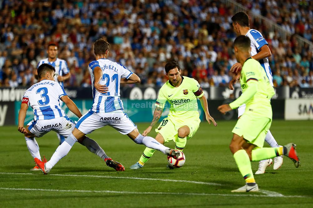 صور مباراة : ليغانيس - برشلونة 2-1 ( 26-09-2018 ) 20180926-zaa-a181-090