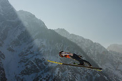 Taku Takeuchi (JPN) during the Ski Flying Hill Individual Competition at Day 4 of FIS Ski Jumping World Cup Final 2016, on March 20, 2016 in Planica, Slovenia. Photo by Grega Valancic / Sportida