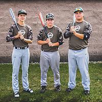 Davis Baseball 2015