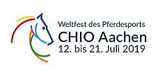 Aachen - CHIO 2019