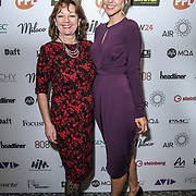 Sponsor ams Neve attend The Music Producers Guild Awards at Grosvenor House, Park Lane, on 27th February 2020, London, UK.