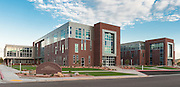 Dixie Middle School - NWL Architects St. George, Utah.