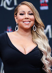 Mariah Carey overweight - 27 Aug 2019