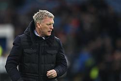 Sunderland manager David Moyes - Mandatory by-line: Jack Phillips/JMP - 31/12/2016 - FOOTBALL - Turf Moor - Burnley, England - Burnley v Sunderland - Premier League