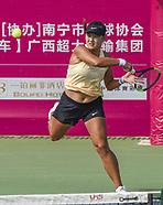 Women International Tennis Federation Match - 29 October 2018
