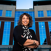 Farida Sohrabji, Ph.D.
