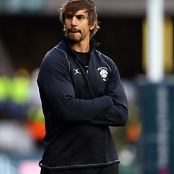 LONDON, ENGLAND - DECEMBER 01: Eben Etzebeth of the Barbarians during the Killik Cup match between Barbarians and Argentina at Twickenham Stadium on December 01, 2018 in London, England. (Photo by Steve Haag/Gallo Images)