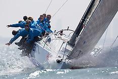 North Sea Regatta 2013