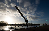 20151209 GBRowing Training Session, National Training Base, Berkshire, E