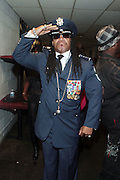 17 May 2011- New York, NY - Hip Hop Icon Melle Mel at the Kool Herc Tribute  and Melle Mel Birthday Celebration Produced by Jill Newman Productions and held at BB Kings on May 17, 2011 in New York City. Photo Credit: Terrence Jennings