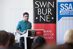 Vice Chancellor's Leadership and Volunteer Awards 2014. Swimburne University. Photo: Elleni T / Event Photos Australia