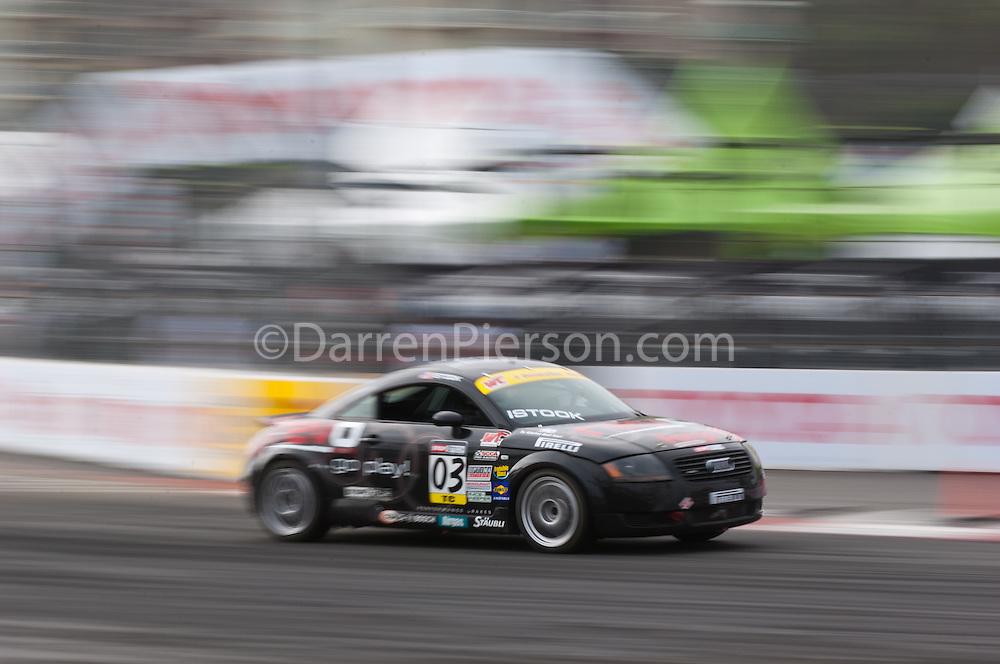 #03 Revo Texhnik/Carbotech 2001 Audi TT: Don Istook