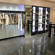 NLD/Amsterdam/20120222 - Modeontwerpster Jos Veldhuizen,