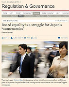 """A """"Financial Times"""" Oote Boe publication (June 2015)"""