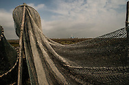 Venice- Nets in the South lagoon