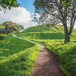 April 28, 2018 - China - Scenery of New Zeland. (Credit Image: © SIPA Asia via ZUMA Wire)