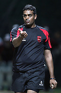 CLT20 - Leicestershire Foxes Training 17 Sept - Hyderabad