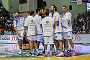 Team Banco di Sardegna Dinamo Sassari<br /> Banco di Sardegna Dinamo Sassari - chebolletta! Cantù<br /> Legabasket Serie A Beko 2012-2013<br /> Sassari, 14/10/2012<br /> Foto L.Canu / Ciamillo-Castoria