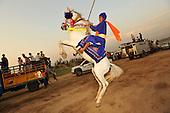 Hola Mohala, India