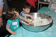 2017 - JCC - Mega Challah Bake for Kids