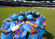 Cricket - India v West Indies 1st ODI at Kochi