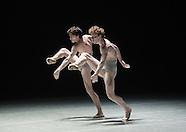 Nederlands Dans Theatre 2, Salder's Wells.