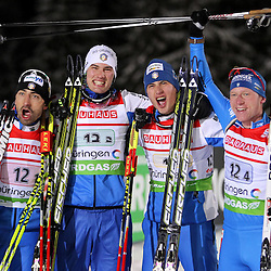 20120105: GER, Biathlon - IBU World Cup, Oberhof