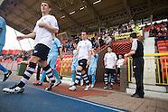 2011 Gateshead v Cambridge Utd