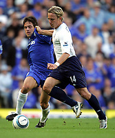 FA BARCLAYCARD PREMIERSHIP. SUNDAY 19 SEPT 2004<br />
