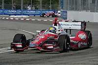 Marco Andretti, Streets of Toronto, Toronto, Ontario, CAN 7/30/2014