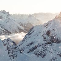 Mieminger Gebirge