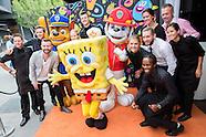 Nickelodeon Toy Fair Prints 2016