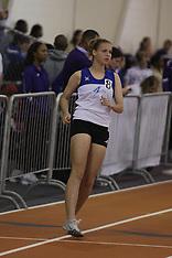 Womens 1 Mile Run