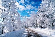 Vermont Roadways